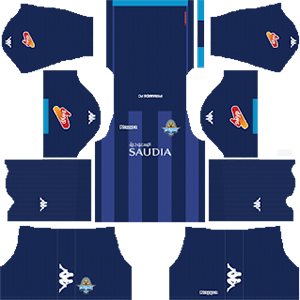 Pyramids FC (Egypt) DLS Away Kit