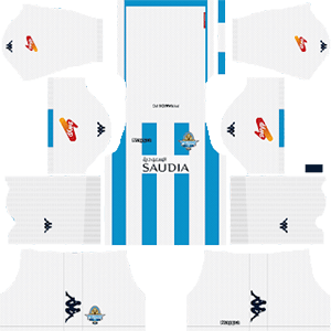 Pyramids FC (Egypt) DLS Home Kit