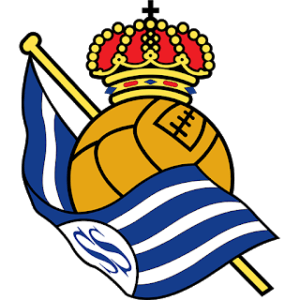 Real Sociedad Kits Team 512x512 Logo