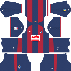 SD Eibar DLS Home Kit