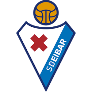 SD Eibar Team 512x512 Logo