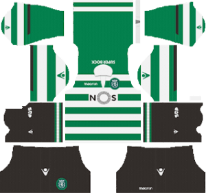Sporting CP DLS Home Kit