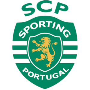 Sporting CP Team 512x512 Logo