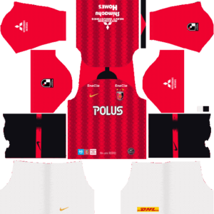 Urawa Red Diamonds DLS Home Kit