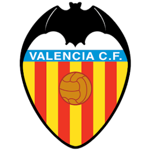 Valencia CF Team 512x512 Logo