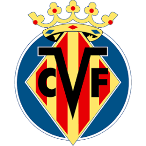 Villarreal CF Team 512x512 Logo