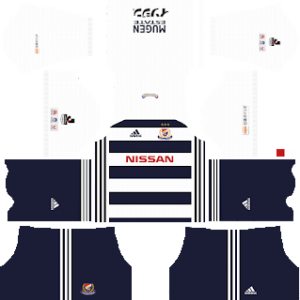 Yokohama F. Marinos DLS Away Kit