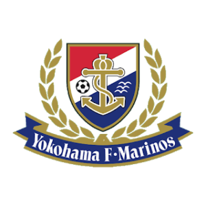 Yokohama F. Marinos Team 512x512 Logo