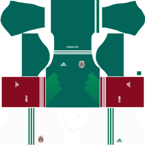 Mexico 2021 DLS Home Kit
