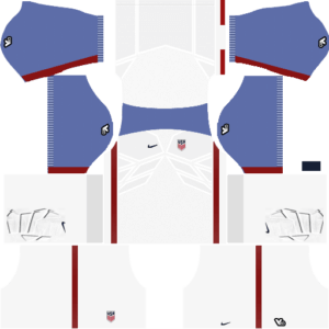 United State (USA) 2021 DLS Away Kit
