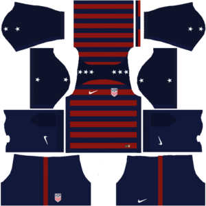 United State (USA) 2021 DLS Home Kit